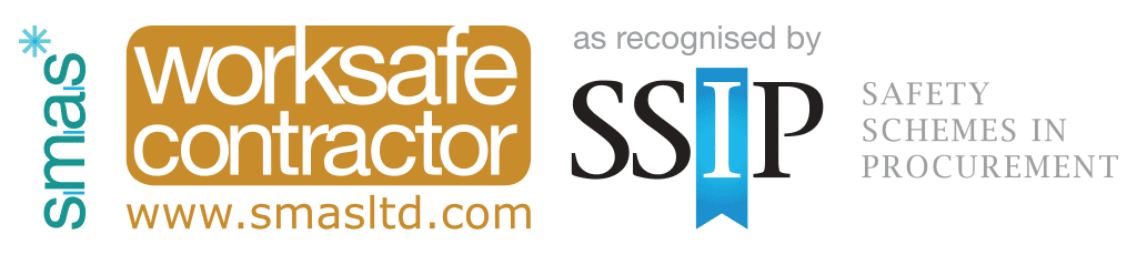 WORKSAFE SSIP ACCREDITATION